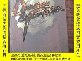 二手書博民逛書店DUNGEON罕見FIGHTER ARTBOOK(韓文版)Y6078 以圖為準 以圖為準 出版2010