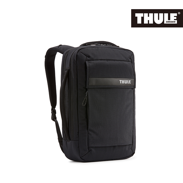 THULE-Paramount 2 16L筆電後背包PARACB-2116-黑