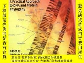 二手書博民逛書店The罕見Phylogenetic HandbookY255562 Salemi, Marco (edt)