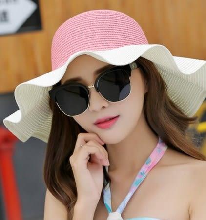 [協貿國際]  女士可折疊防曬遮陽帽 (1入)