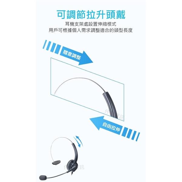 780元專營頭戴式電話耳機麥克風 東訊 瑞通 國洋 聯盟 國際牌 仟晉保固6個月