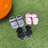 全館8折上折明天結束可愛2018夏季新款兒童涼鞋男女童寶寶防滑鞋軟底魔術貼沙灘鞋潮
