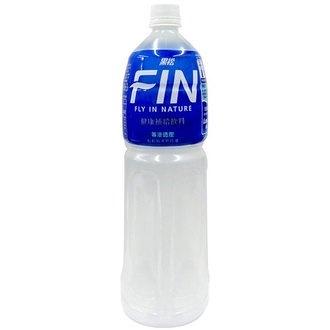 黑松 FIN 健康補給飲料 1460ml (12入)/箱【康鄰超市】