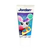JORDAN 兒童牙膏(0-5歲)【躍獅】