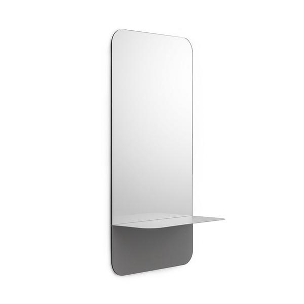 丹麥 Normann Copenhagen Horizon Mirror Vertical 水平線系列 壁面 掛鏡 / 鏡子 - 直立式款