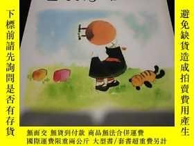二手書博民逛書店小蜜蜂,little罕見bean,英文繪本,無筆記無劃線, Y470307 小蜜蜂 出版社