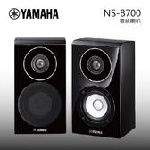 【結帳現折+24期0利率】YAMAHA 山葉 環繞型喇叭 NS-B700
