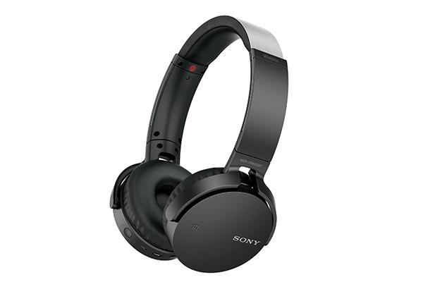 【聖影數位】SONY MDR-XB650BT  藍芽重低音耳罩式耳機 NFC EXTRA BASS 電力30小時續航【公司貨】