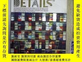 二手書博民逛書店DETAILS罕見02(J2)Y203004