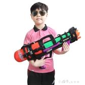 兒童玩具噴水槍寶寶沙灘戲水槍大號高壓成人呲水搶男孩-暗黑狙擊 新年禮物