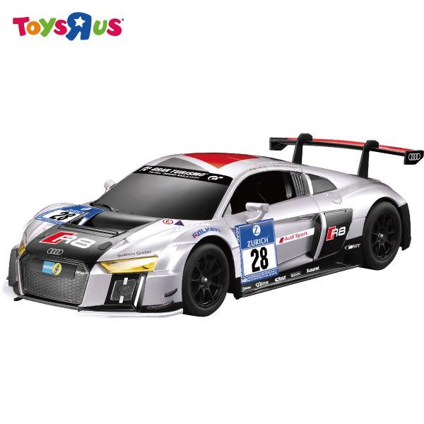 玩具反斗城 RASTAR 1:14 奧迪R8 遙控車