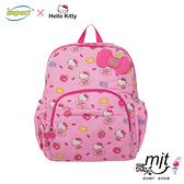 Hello Kitty - 蘋果棉花糖-後背包(XS) 粉紅 KT01K05PK