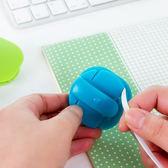 ◄ 生活家精品 ►【Y32】創意卡扣式繞線器 糖果色 集線器 理線器 耳機線 收納 辦公室 桌上 居家
