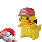 【震撼精品百貨】神奇寶貝_Pokemon~Pokemon GO 精靈寶可夢 太陽與月亮- 遙控皮卡丘S&M(紅外線)