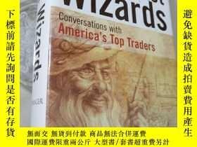 二手書博民逛書店THE罕見NEW Market WizardsY395388 不祥 不祥