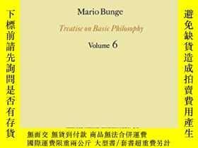 二手書博民逛書店Epistemology罕見& Methodology IiY256260 Mario Bunge Sprin