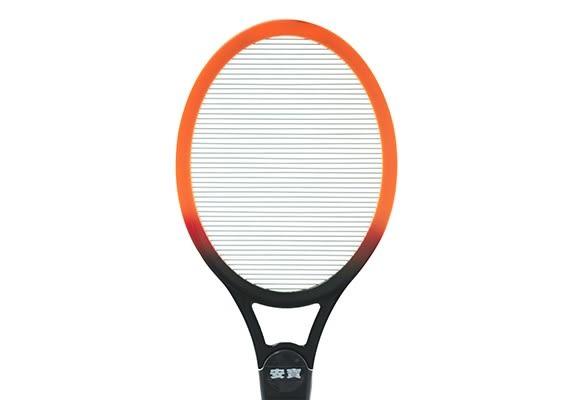 安寶強力電子電蚊拍 捕蚊拍AB-9903