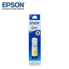 EPSON  T03Y400黃色T03Y系列 原廠墨水匣 適用以下主機 :L4150/L4160/L6170/L6190