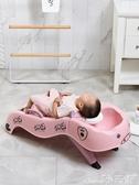 兒童洗頭椅兒童洗頭躺椅寶寶洗頭椅小孩洗頭床折疊家用大人月子防水洗頭神器lx 限時特惠