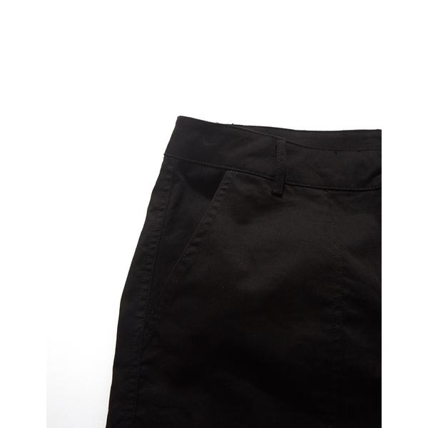 CACO-品牌貼袋短褲(三色)-情侶款-男【WNA081】