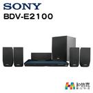 【和信嘉】SONY BDV-E2100 ...