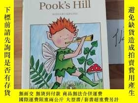 二手書博民逛書店Puck罕見of Pook s HillY246207