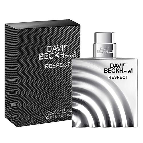 【David Beckham】Respect 貝克漢 尊重 男性淡香水 90ml