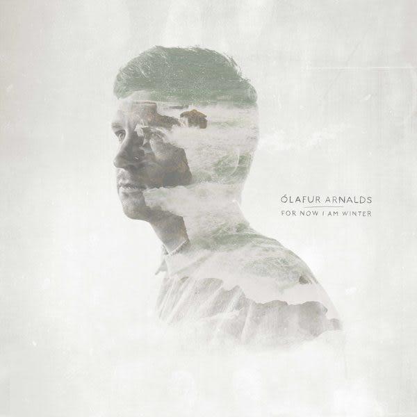 歐拉夫.亞諾茲 冬日洗禮 CD Olafur Arnalds / For Now I Am Winter (音樂影片購)