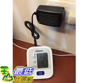 OMRON 歐姆龍血壓計專用 副廠相容型變壓器(適用HEM7320,HEM7230,HEM7310,HEM7070 HEM7071 JPN500) _J41