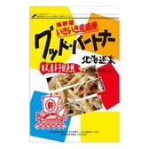 海軒屋珍味魷魚絲-日式唐辛子100g【愛買】