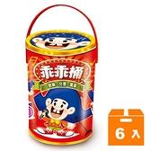 乖乖桶 軟糖 720g (6入)/箱【康鄰超市】