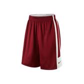 Nike Team League Short [631065-612] 男 籃球 運動 短褲 透氣 排汗 雙面 酒紅