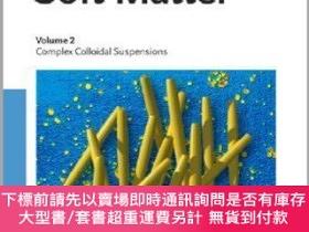 二手書博民逛書店預訂Soft罕見Matter - Complex Colloidal Suspensions V 2Y4929