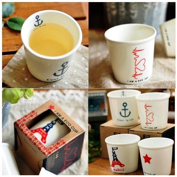 【想購了超級小物】 Q版~陶瓷小杯 迷你小馬克杯 / 陶瓷小馬克杯 / 創意熱銷小物