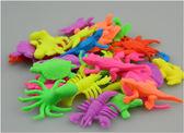 【TT】12生肖動物膨脹玩具 泡一泡變大吸水長大玩具(單個入)
