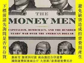 二手書博民逛書店The罕見Money Men: Capitalism, Demo
