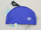 *日光部屋* arena (公司貨)/ARN-6406E-RBLU 2WAY 舒適矽膠泳帽