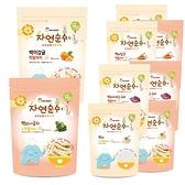 韓國 MB BABY 萌寶寶 大米餅 米棒 原味/胡蘿蔔/紫地瓜/菠菜 寶寶餅乾 1738 副食品