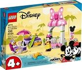 樂高LEGO DISNEY 米妮的冰淇淋店 10773 TOYeGO 玩具e哥