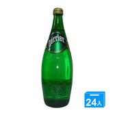 法國沛綠雅Perrier氣泡礦泉水330ml x24入(   箱)【愛買】