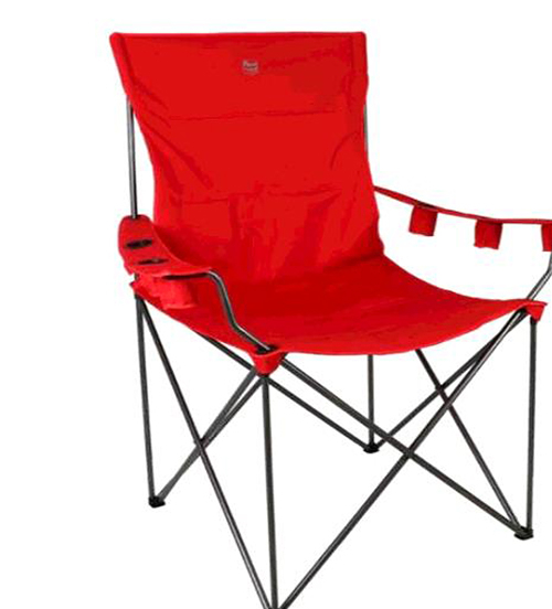 [COSCO代購] W1395840 Timber Ridge 折疊式戶外巨大露營椅
