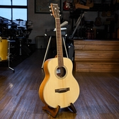 旅行吉他 Neowood KG-SGS-L 雲杉單板木吉他 KeepGo系列 附琴袋套裝組 (GS-MINI桶身)