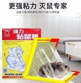 捕鼠貼鼠強力達豪粘鼠板捕鼠籠滅鼠器粘鼠貼10片 愛麗絲精品