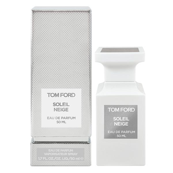 Tom Ford 私人調香-冬日光芒香水 淡香精 50ml Private Blend Soleil Neige EDP - WBK SHOP