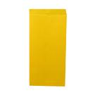【奇奇文具】黃牛皮大 12K 公文封/牛皮信封 268x135mm (1箱1000個)