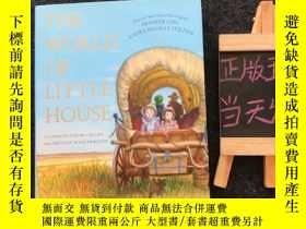 二手書博民逛書店THE罕見WORLD OF LITTLE HOUSEY364544 Collins, Carolyn Harp