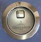 【麗室衛浴】瑞士 GEBERIT 歐美品牌  V&B   DURAVIT  LAUFEN都可適用  二段排水器按鈕