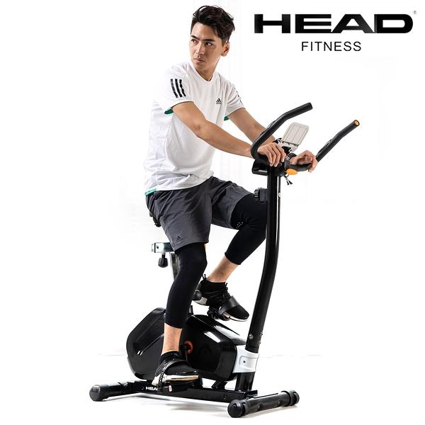 立式健身車H623 HEAD海德 身高145CM也適用 全機一年保固 WELLCOME好吉康