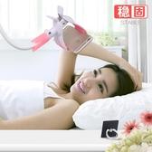 懶人支架 手機支架子床頭看電視床上用多功能通用夾子直播支撐架
