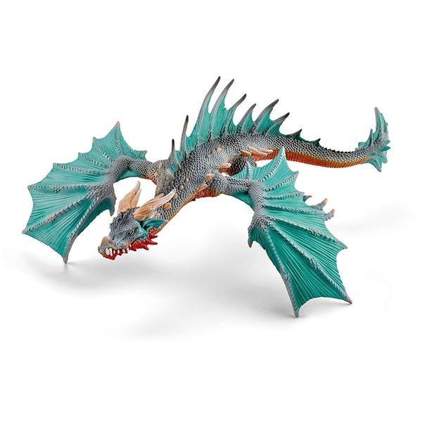 Schleich 史萊奇 傳說巨龍 潛水龍